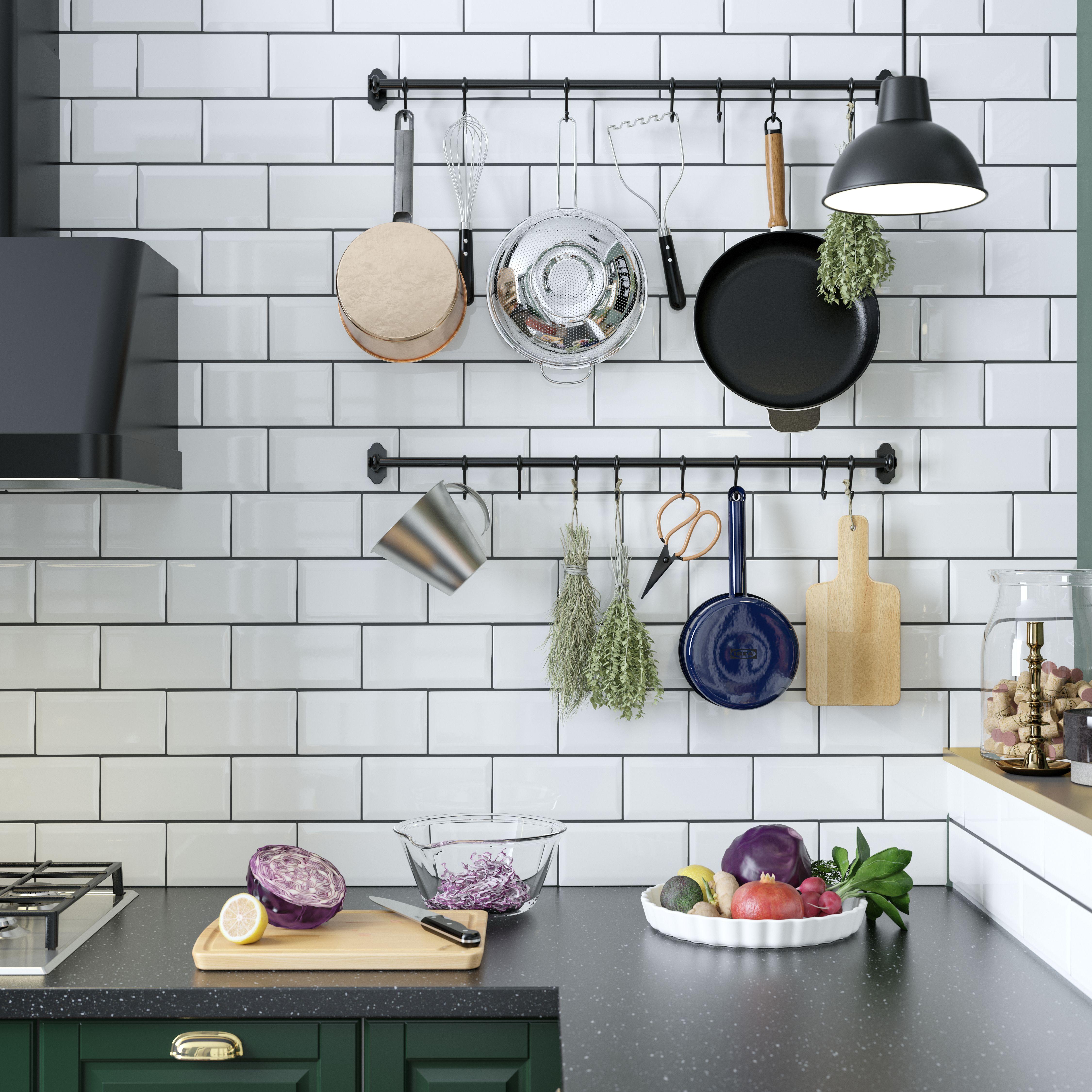 37+ Cache vis meuble cuisine ikea trends