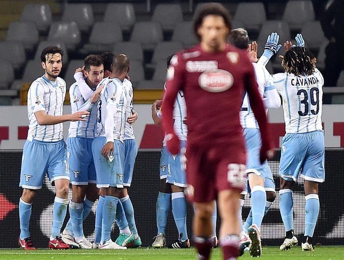 Calcio: Coppa Italia; 3-1 al Torino, Lazio ai quarti - Calcio - ANSA.it