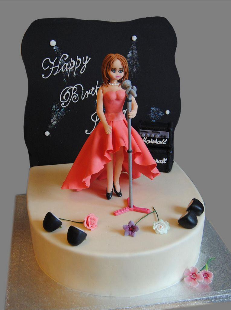 Поздравления с днем рождения певице девочки