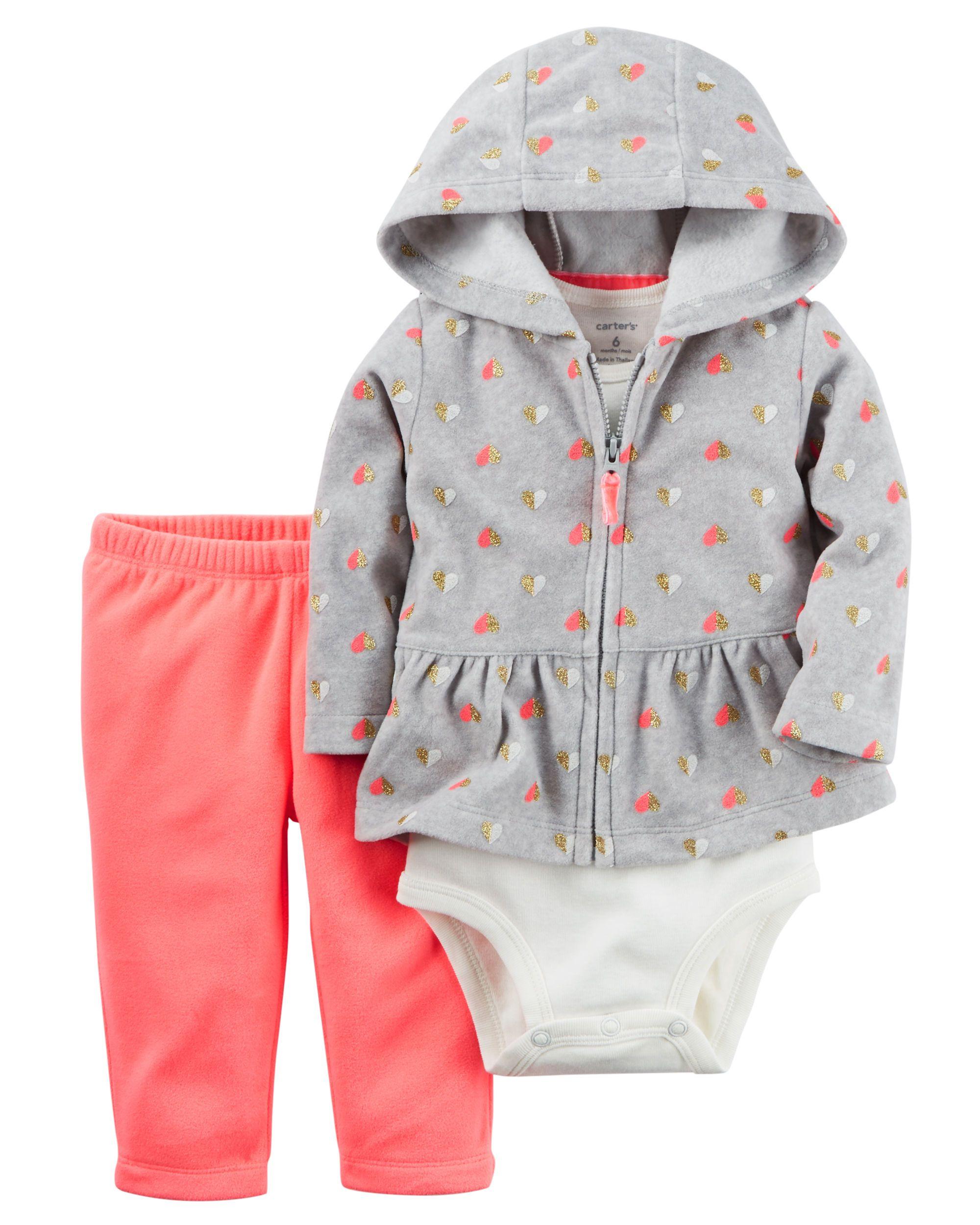 3-Piece Little Jacket Set   Babies clothes and Babies