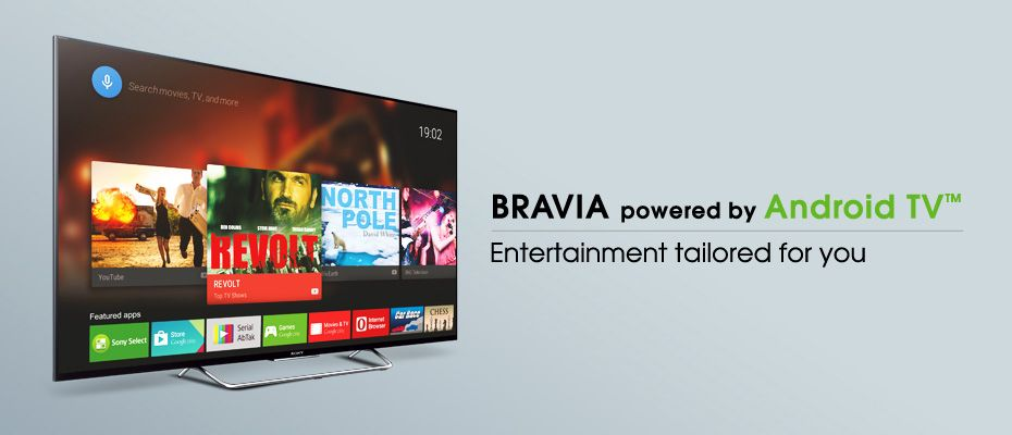 Sony Bravia 55 Inch Full HD Smart Android Led TV price