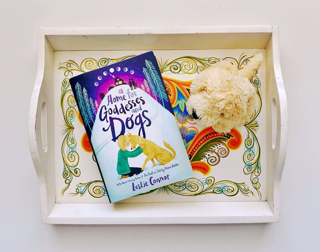 A home for goddesses and dogs in 2020 animal books