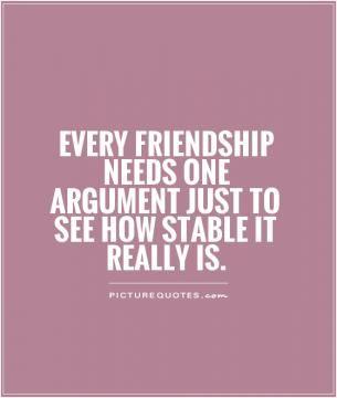 Picturequotes Com Argument Quotes Disagreement Quotes Lies Quotes
