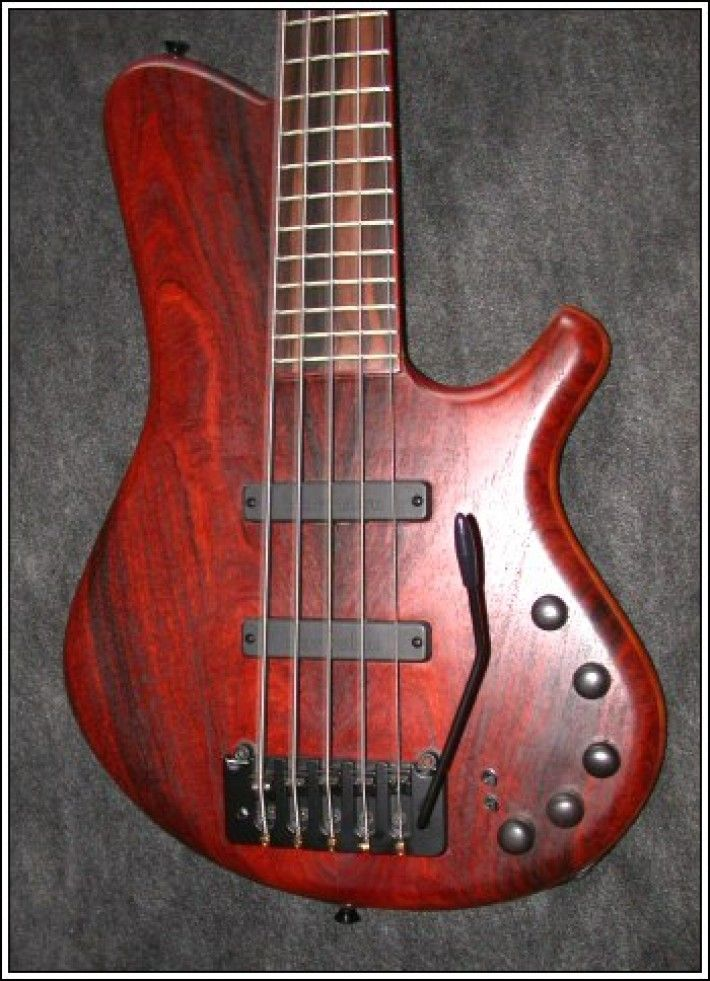 Stambaugh Bass