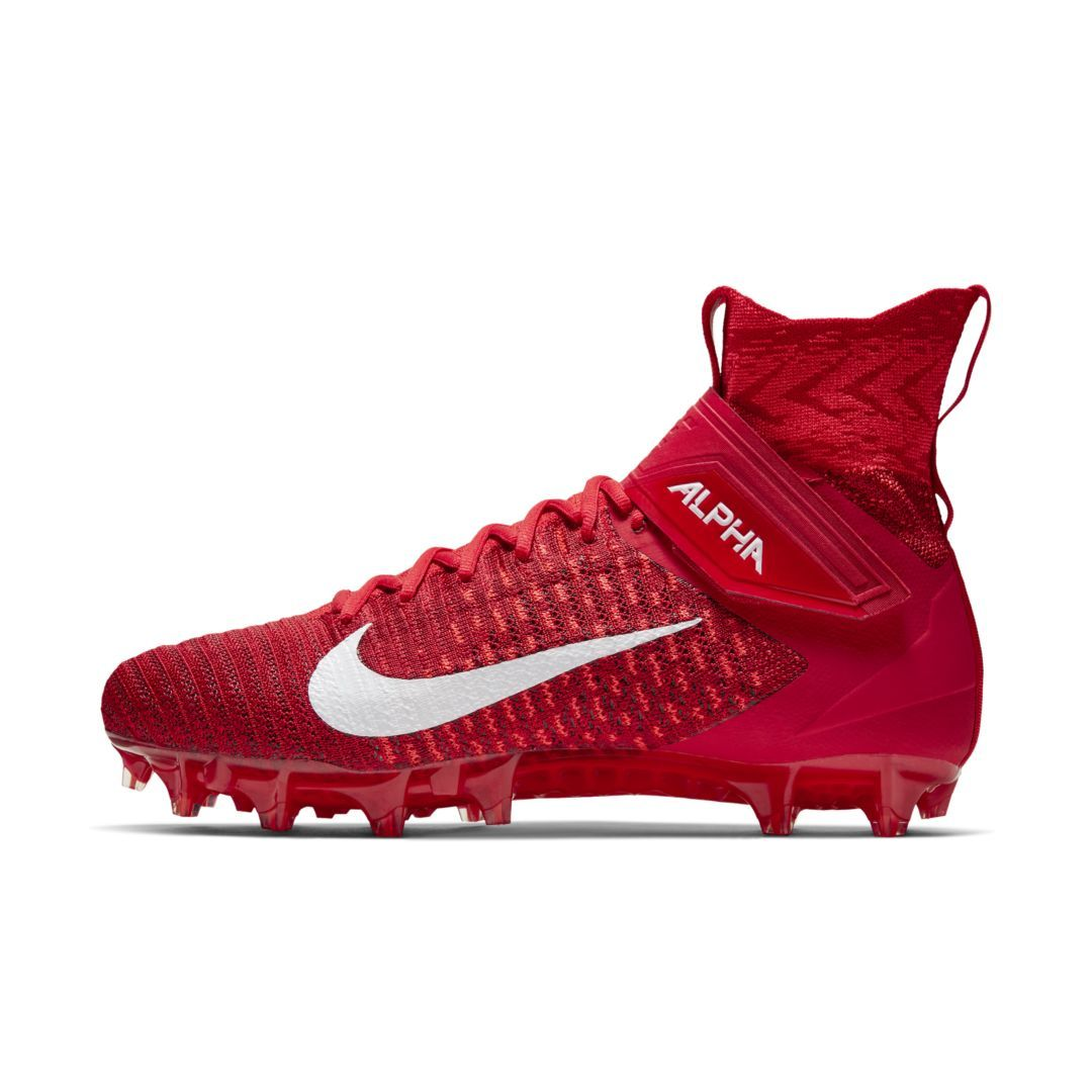 Nike Alpha Menace Elite 2 Men S Football Cleat Nike Com Mens Football Cleats Football Cleats Men S Football