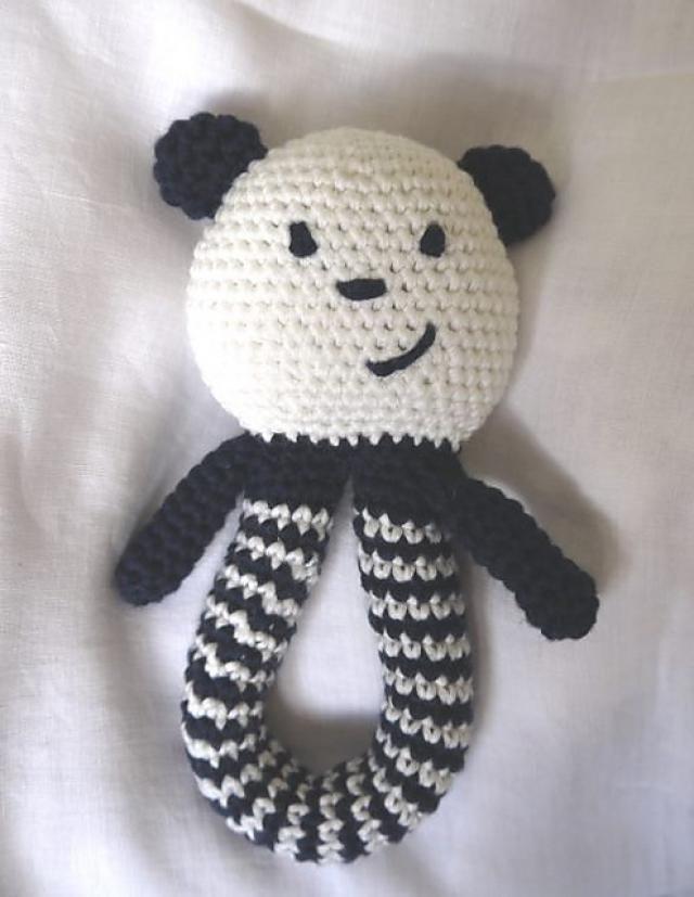 Adorable Teddy Bear Crochet Patterns | Baby geschenke, Babys und ...
