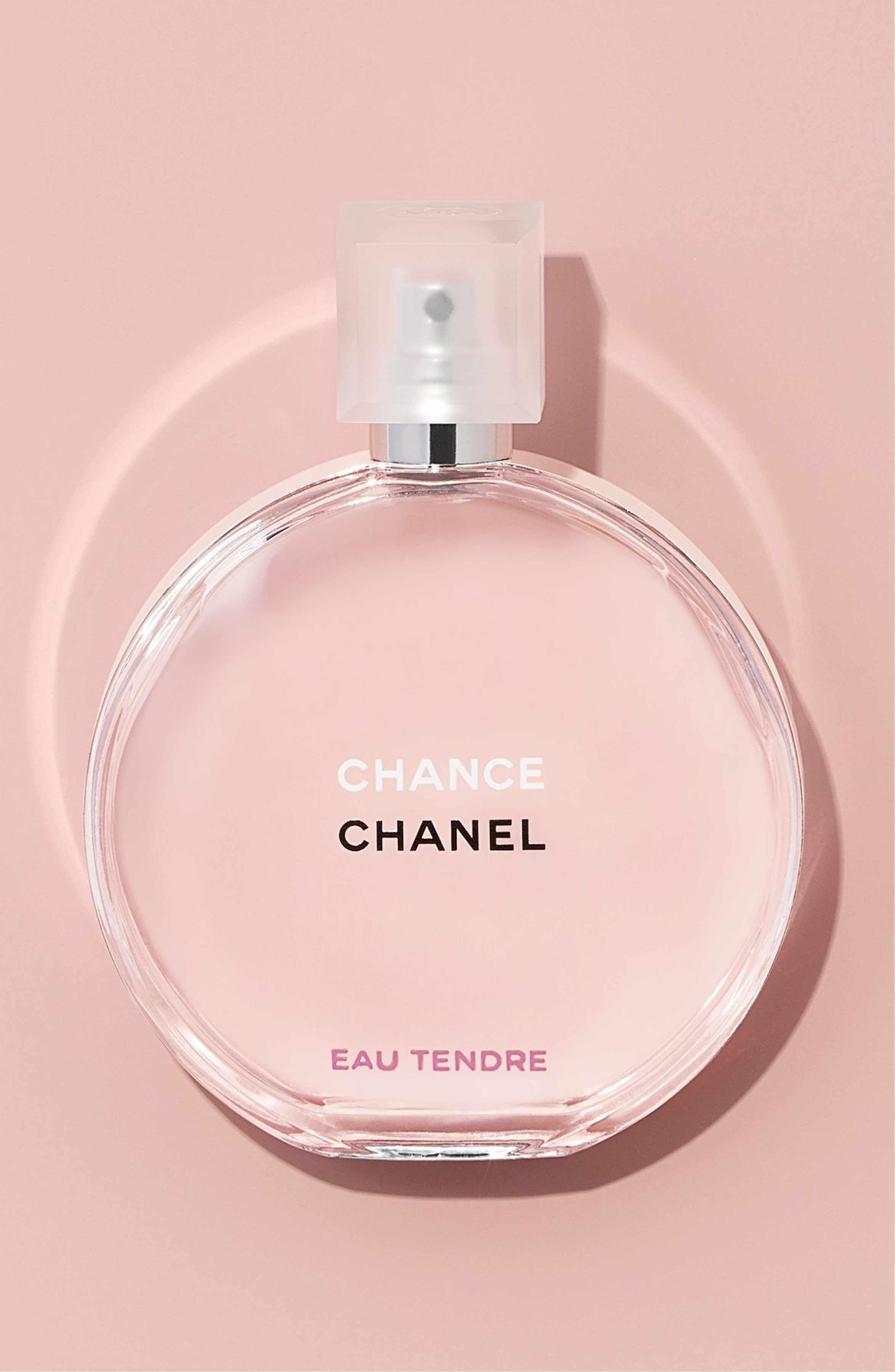 Main Image Chanel Chance Eau Tendre Eau De Toilette Spray Perfume Luxury Perfume Diptyque Perfume