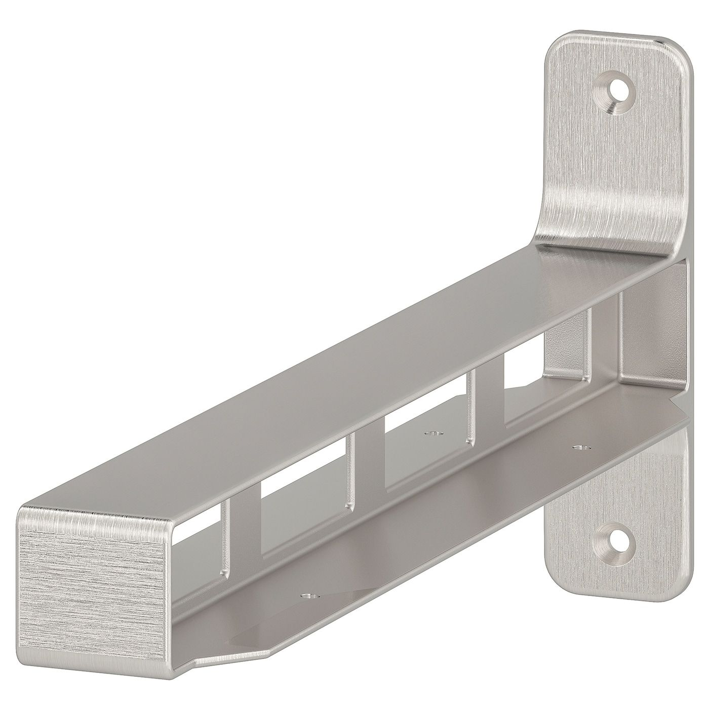 IKEA GRANHULT Connecting bracket nickel plated Best