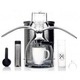 ROK GC Espresso Maker #espressoathome