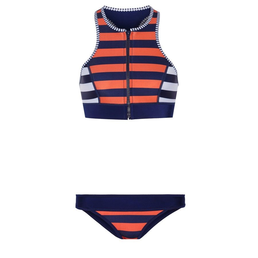 The Most Flattering Swimsuits for Your Body Type | Glamour – Swimsuit