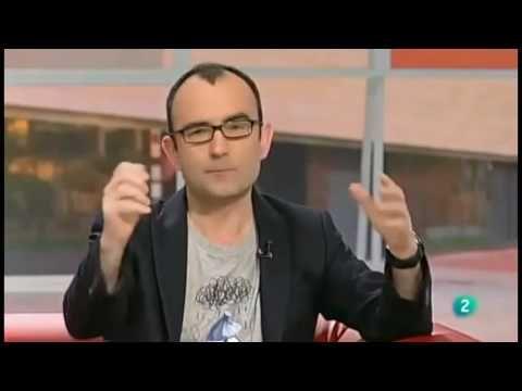 Rafael Santandreu: La necesidad del diálogo interior para ser fuerte a nivel emocional - YouTube