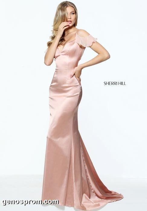 Geno 39 S Formal Affair Sherri Hill 51025 Sherri Hill Welcome To Geno 39 S Prom For Her Sherri Hill Prom Dresses Coral Prom Dress Sweetheart Prom Dress