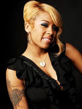 Keyshia Cole A Different Me Rnblove Luvs R Amp B Divas