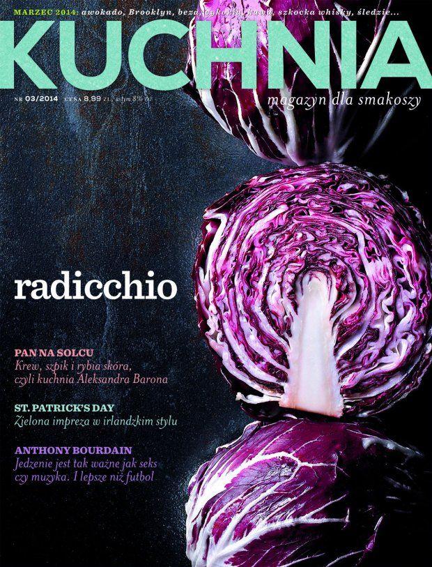 Kuchnia Magazine