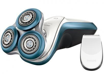 Barbeador Philips Serie 7000 Seco E Molhado 1 Velocidade 5