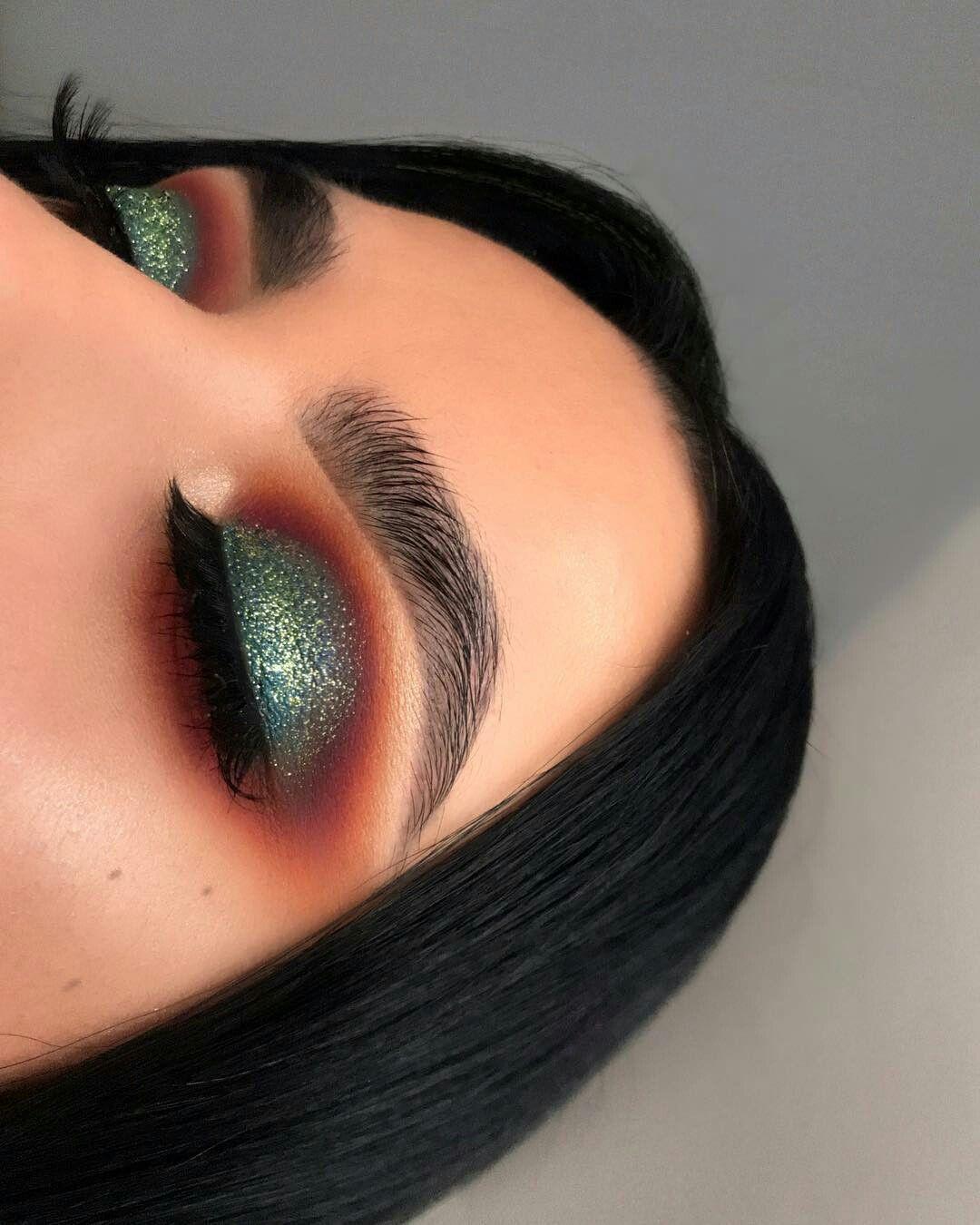 MakeupTutorialEyeshadow Maquillaje de ojos fiesta