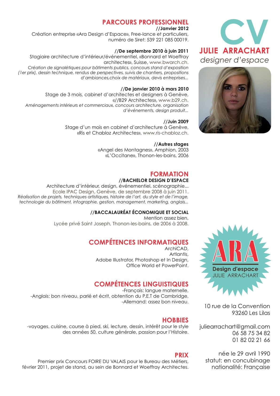 Pin By Jun Zhu On Creative Cv Creative Cv It Cv Entrepreneurship