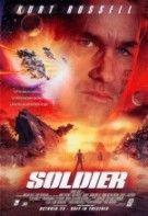 Asker Soldier 1998 Turkce Dublaj Izle Full Izle Hd Izle Turkce Dublaj Izle Filme Filmplakate Poster