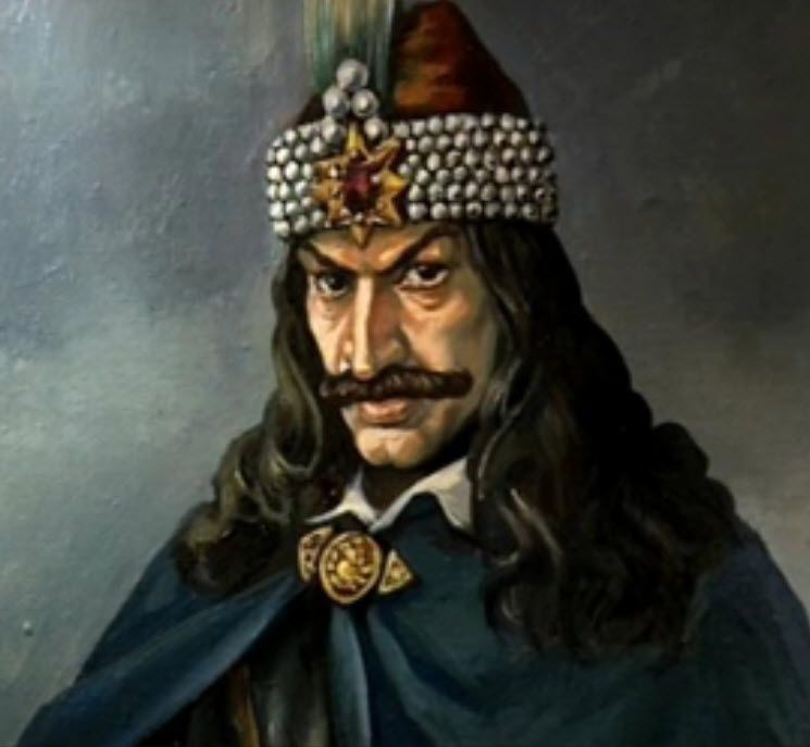 Vladimir Tepes the Third, also called Vlad the Impaler or ...