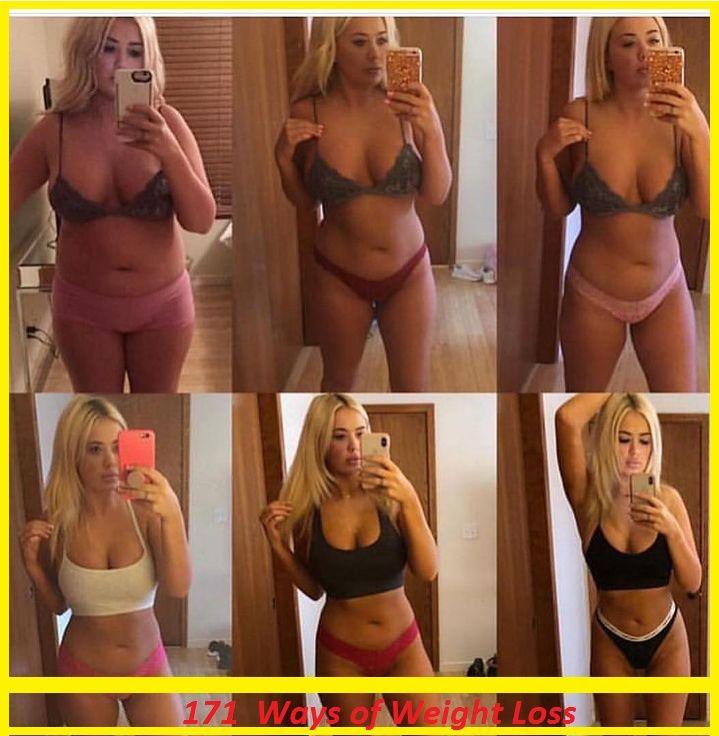 Мотивация для похудения девушкам