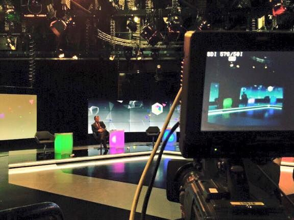 Epic Studios hosted and co-produced BBC Look East's Election Special 2015.