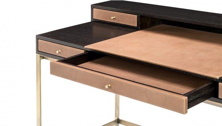 Oasis, Proust Writing Desk - LuxDeco.com