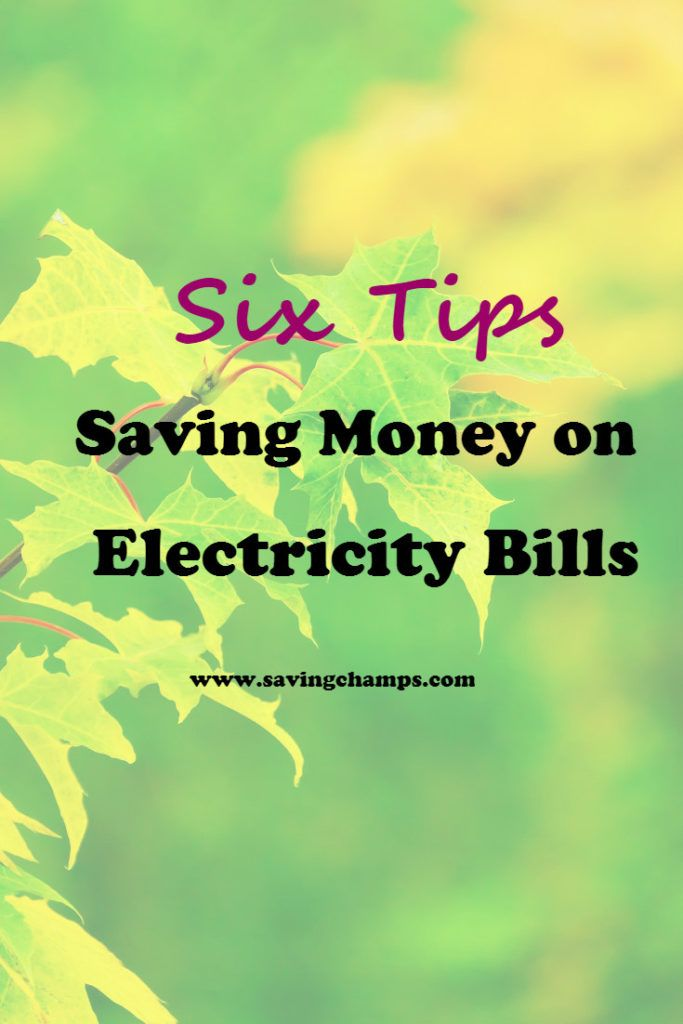 Save money on electricity; lower electricity bills #savemoney #frugal #frugalliving
