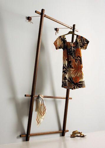 Perchero burra decor home decor hanging clothes y - Burra para colgar ropa ...