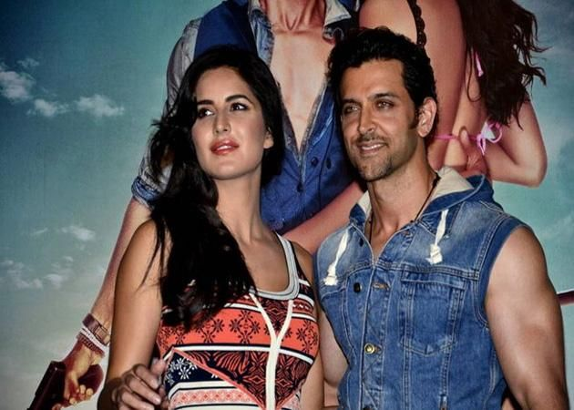 #katrinakaif #hrithikroshan #bangbang   With barely 2 weeks for 'Bang Bang' to hit theatres (October 2), Hrithik Roshan and his team are against promoting the film with typical methods on TV and city tours.