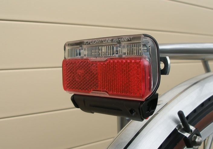 Battery Rack Light Want Wheels Pinterest Bicycle