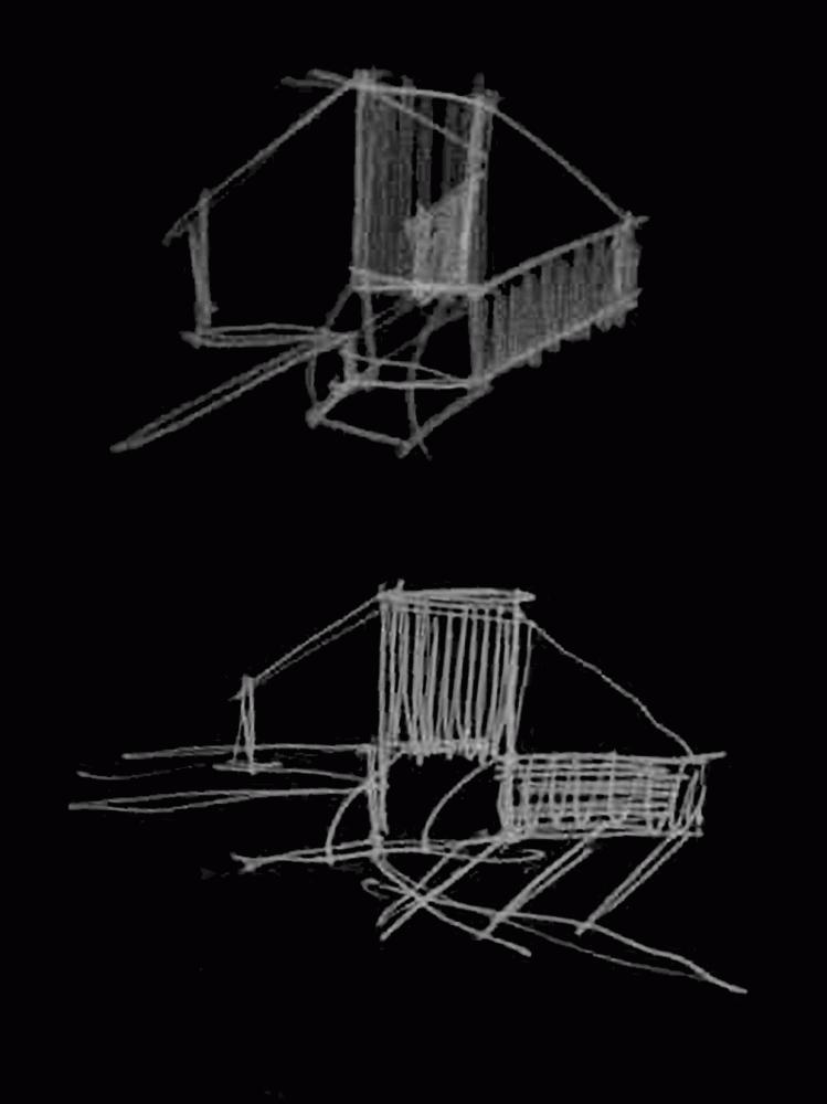 Casa Taller en el Depósito / Schmidt Arquitectos Asociados