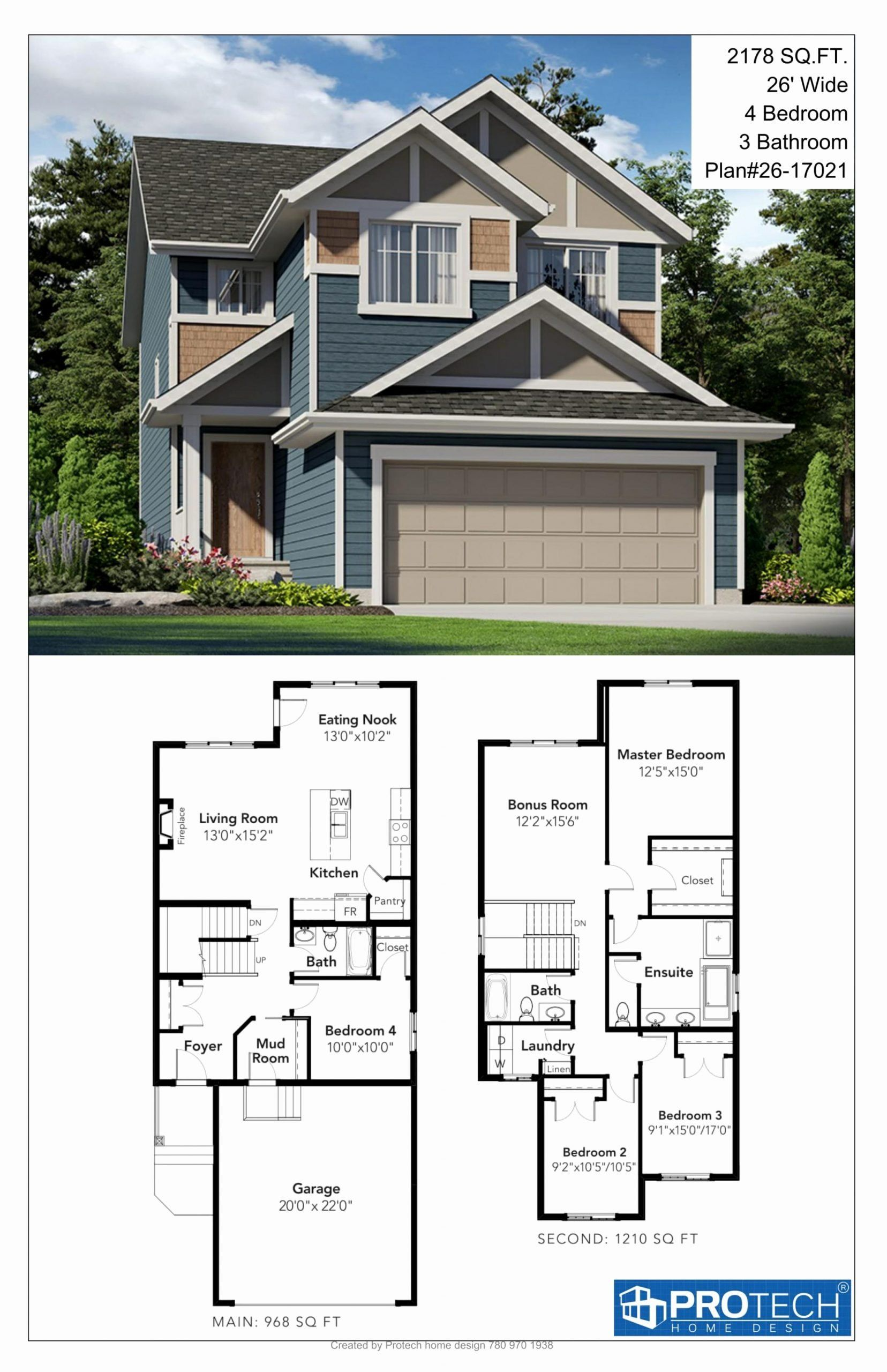 2 Story Home Design Plans Inspirational Stock Plans Home Design Plans Stock Plans House Plans