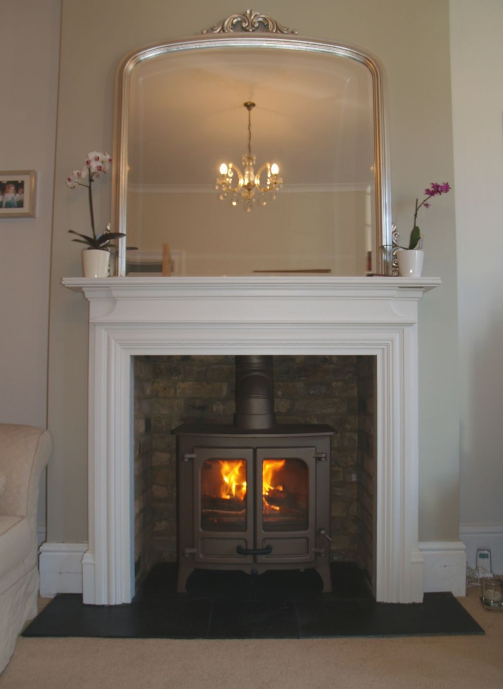 Another Happy Customer With A Charnwood Island II In Bronze Pic.twitter.com/