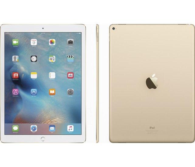 Best Buy Apple 12 9 Inch Ipad Pro With Wi Fi 32 Gb Gold Ml0h2ll A Ipad Pro Apple Ipad Pro Apple Ipad
