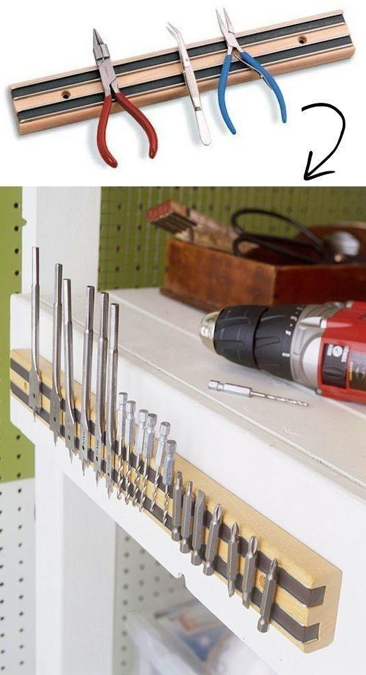 21 brilliant tool storage solutions garage organization on top 55 best garage workshop ideas basics of garage workshop ideas explained id=58595