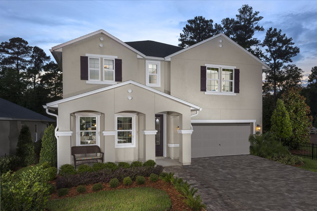 angora bay a kb home community in clay county fl jacksonville