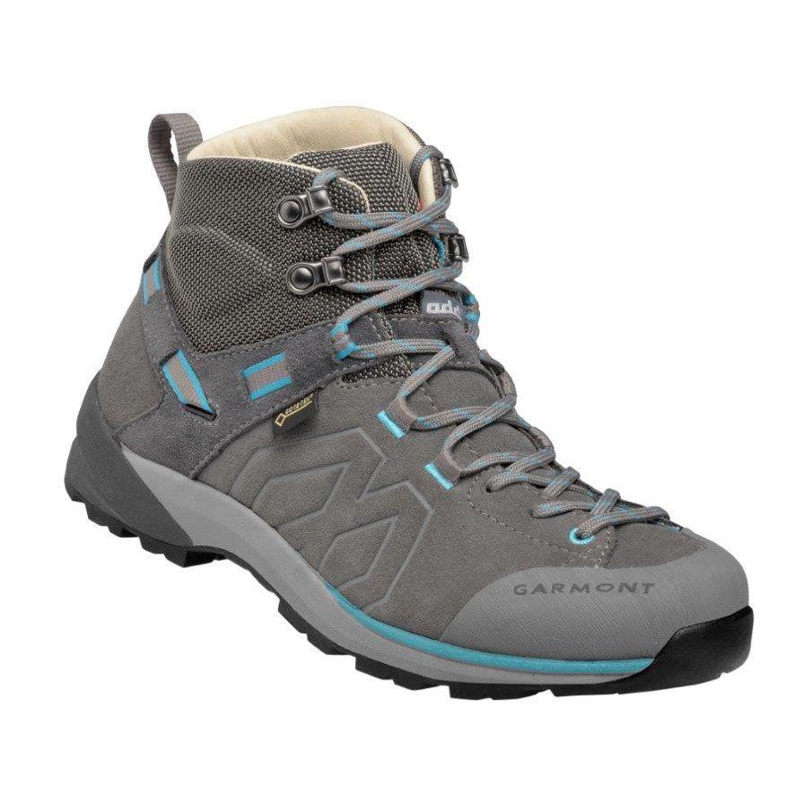 f28163b43430 נעלי הרים גרמונט סנטיאגו נשים Garmont Santiago GTX wmn | נעלי טיולים ...