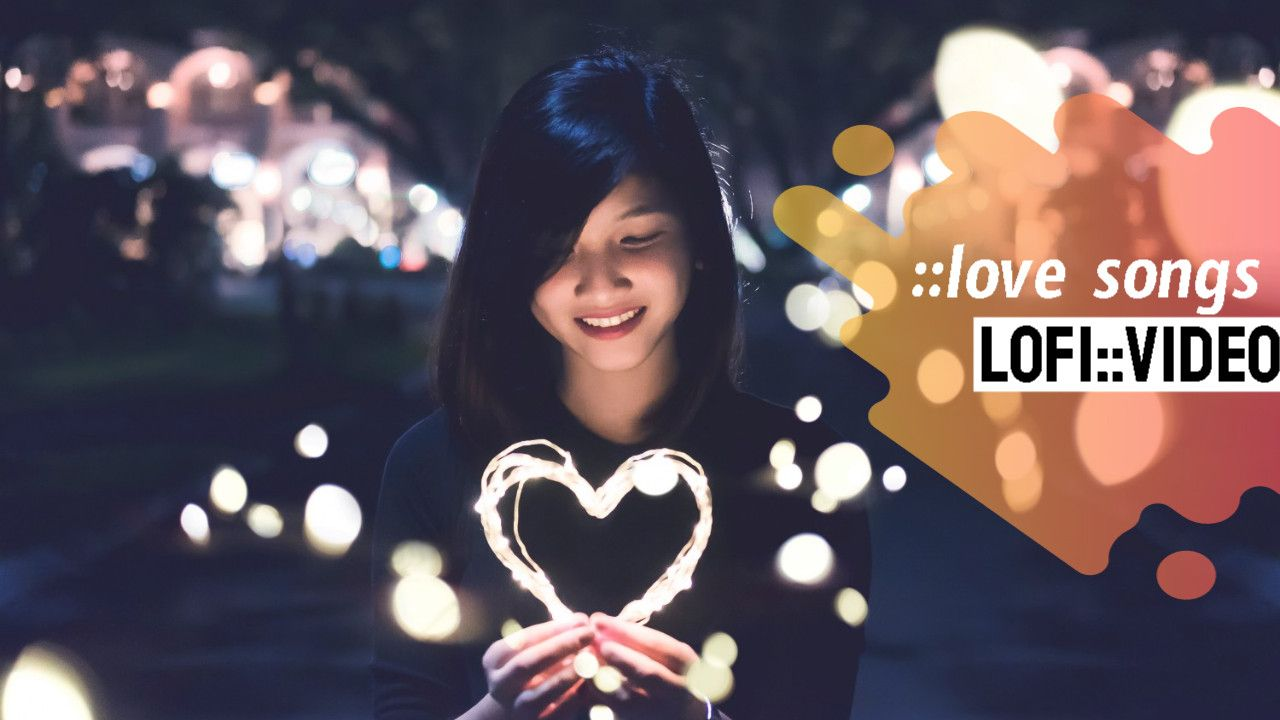 Lofi Love Songs 2019 Lofi Hip Hop Free Music For Videos Love Songs Music Visualization
