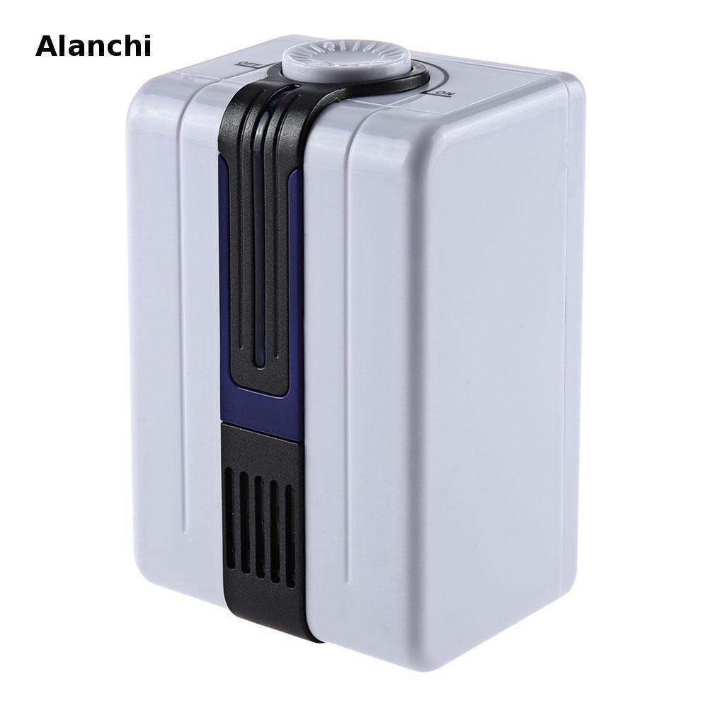 Ionizer Air Purifier Negative Ionizer Generator Durable Quiet Air Purifier Remove Formaldehyde Smoke Dust Air Purifier For Home Air Purifier Air Purifier Ionizer Ionizer