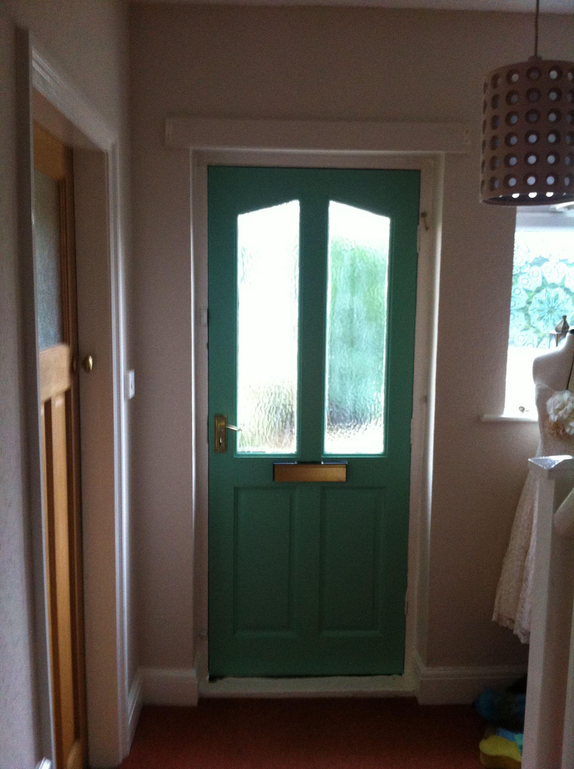 Best My Front Door Arsenic Farrow Ball 640 x 480