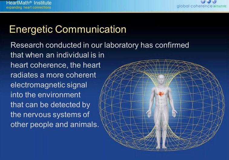 Science Of Interconnectivity Poder De La Mente Chakras Auras