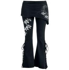 Universal Damage Leggings   Punk Rave #flaredskirt