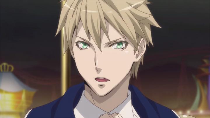 Pin on Anime/Magna