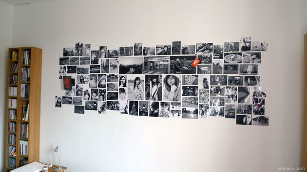 How To Hang A Frame Without Leaving A Mark Picture Hanging Decor Home Decor
