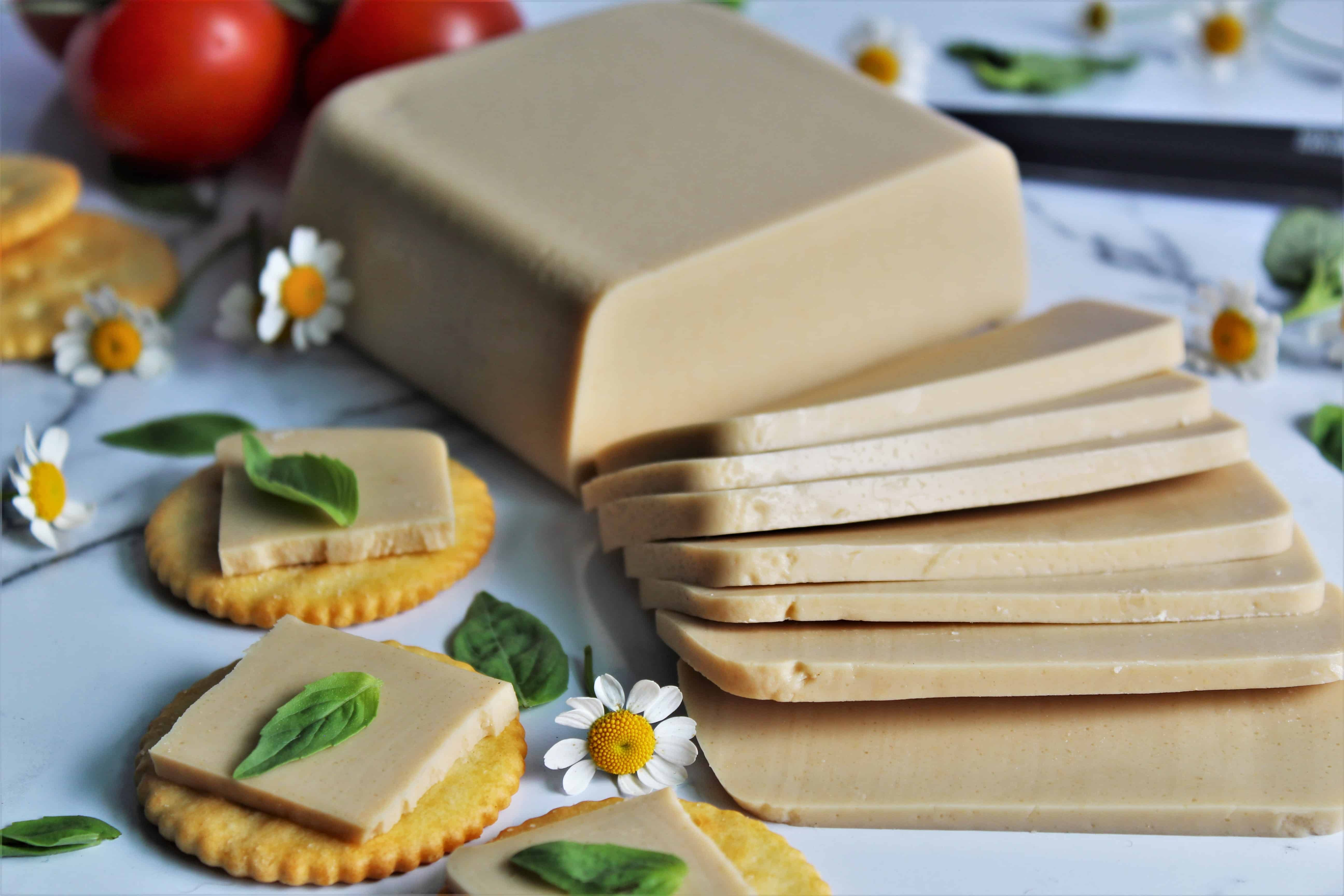 Vegan Smoked Gouda Made With Coconut Milk May Be The All Time Best