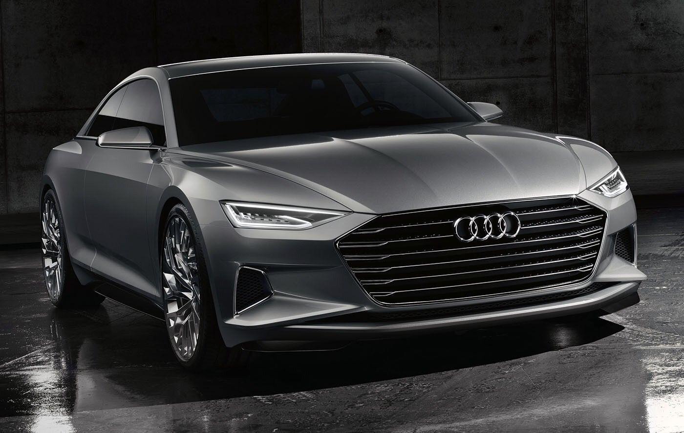 Kelebihan Audi A9 Top Model Tahun Ini