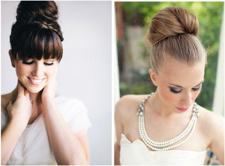 chongo PEINADOS Pinterest Peinados y Belleza