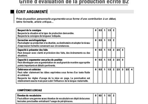 Préparation Au Delf B2 обучение