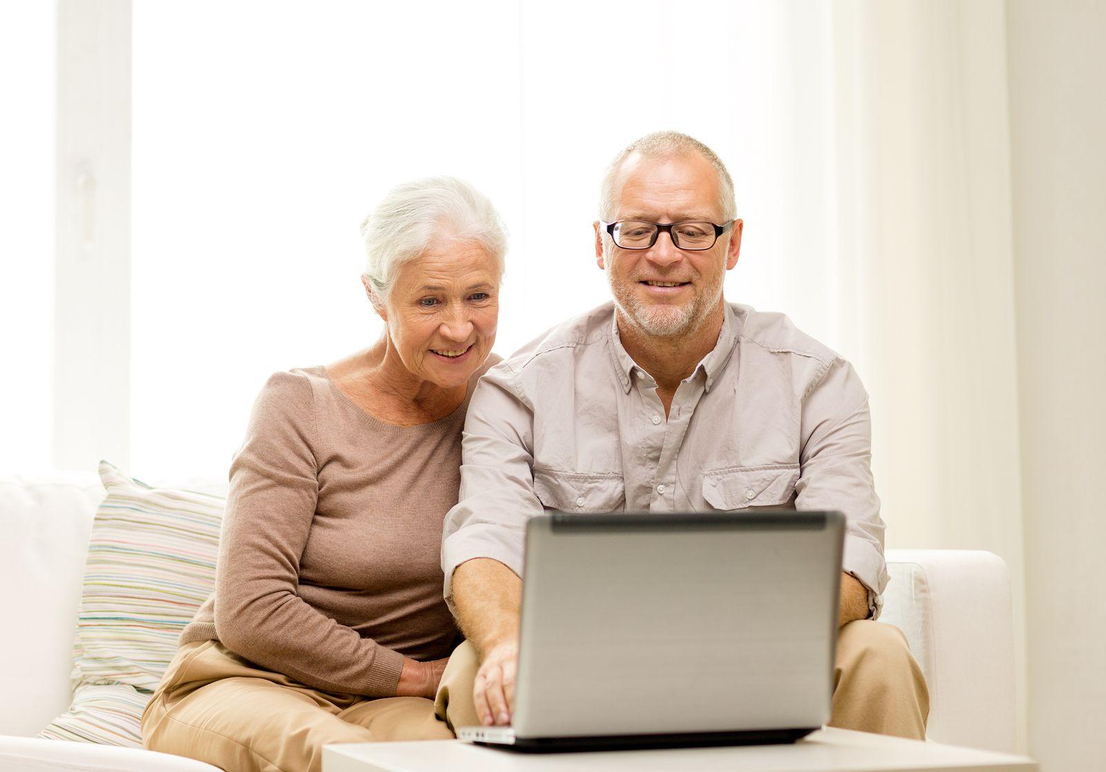 Elderly care observances national mentoring month