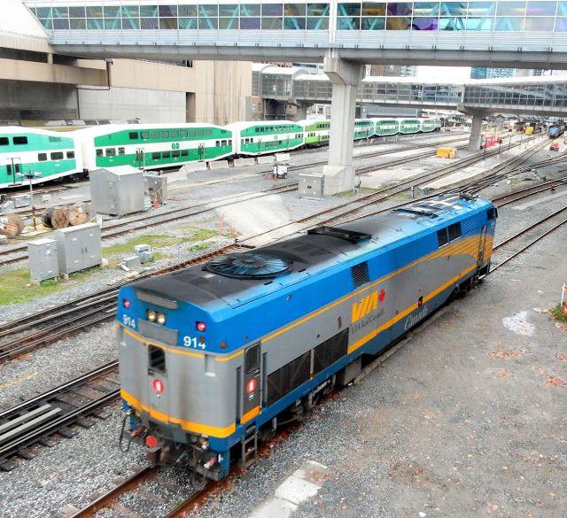 Trackside Treasure Canadian National Railway Train Usa Rail